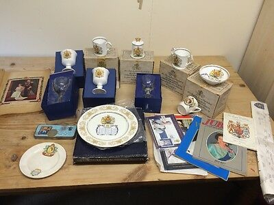 Special Royal Collectables 1937 To 1981