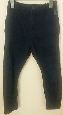 Boys Next trousers age 12