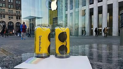 New Snapchat Spectacles Glasses BLACK FREE Same Day SHIPPING 2 Day Delivery