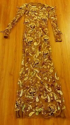 Old Style Belly Dance Dress