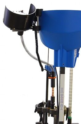Mr BulletFeeder by DAA for Dillon Reloading Press Machines Bullet Feeder 9mm/38S