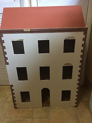 Large Dolls House Project 1:12