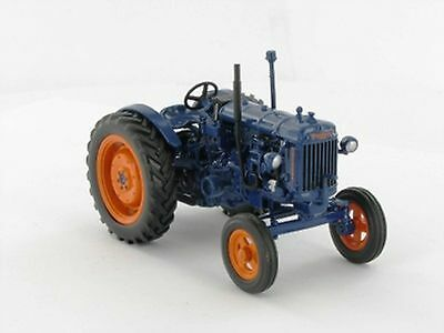 1:43 Die cast Trattore Tractor Collection 037 Fordson E27N