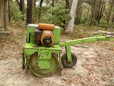 compactor roller not whackerpacker or plate