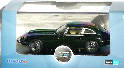 OXFORD Diecast Cars, Scale 1:43 / O Gauge(Approx.), Various, NEW