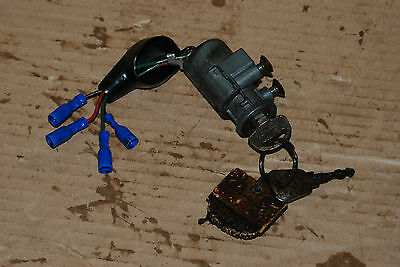 Honda melody ignition switch     - Clearing parts see ebay shop