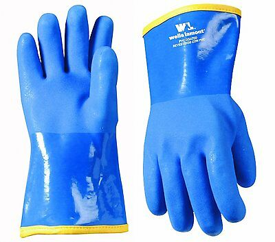 Wells Lamont Cold Weather All-Purpose PVC Coated Gloves