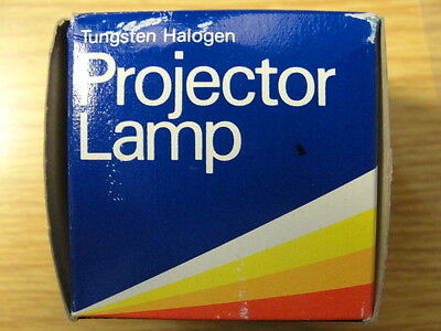 Vintage Old Stock New In Box:  ELH Projector Lamp / Bulb  SYLVANIA