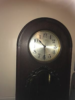 REGAL - Grandfather Clock with Chimes