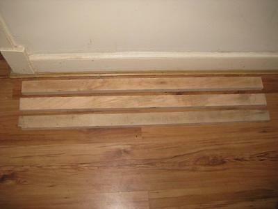 Scottish Ash wood timber plank board air dryied 6 years x3