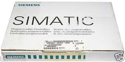New Siemens 6ES7407-0DA00-0AA0 6ES7 407-0DA00-0AA0 SIMATIC S7-400 Power Supply