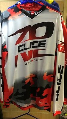 Clice Trials Top And Pants Set Size Large