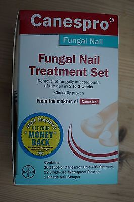 Brand New - Canespro Fungal Nail Treatment Set