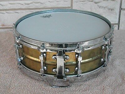"ca: 1990 Tama PM 325 5"" x 14"" snare drum.  Customized.  VG+.  Japan."