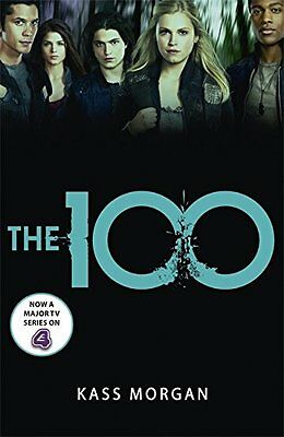 Brand New The 100 by Kass Morgan (Paperback, 2013) Book 1 The 100 Series
