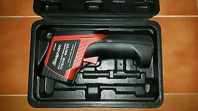 Snap On Multi-Laser Infrared Thermometer RTEMP8 ****FREE UK POSTAGE****