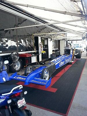 Complete A-Fuel Operation Nitro Dragster & Truck & Trailer And Then Some !!!!!!!