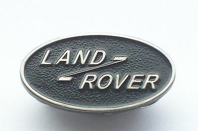 1983 Style Land Rover lapel Pin Badge