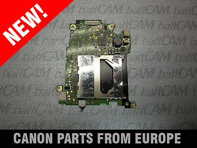 Canon Kiss X5 EOS REBEL T3i EOS 600D SD card PCB cleaning board CG2-3308 parts