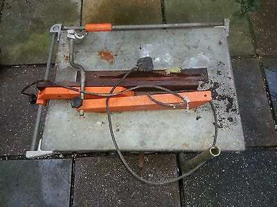 Vintage Table Saw 240V - Collection From Corringham SS17