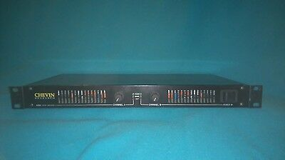 Chevin Research Power Amp A500