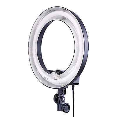 """Neewer 14"""" Dimmable Ring Light 50W(400W equivalent ) Continous Camera Photo Vide"""