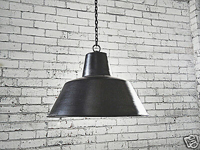 Industrial Hanging Pendant Shade Caged Retro Vintage Lighting Lamp Modern Light