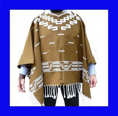 Clint Eastwood Poncho - Spaghetti Western Movie Prop - Great Christmas Gift