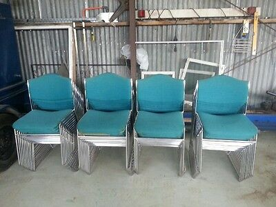Cafe, Restaurant Chairs X 45