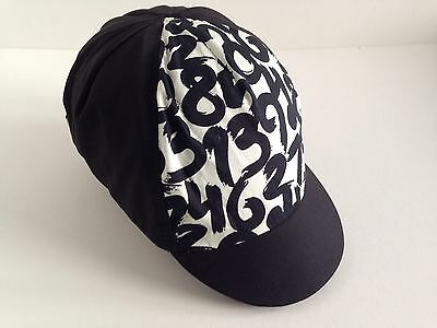 ( SIZE - XL ) Cycling Cap Hand Made By Smith-London CLASSIC CYCLING