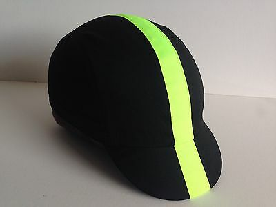 ( SIZE - L )Cycling Cap Hand Made By Smith-London CLASSIC CYCLING, ROAD