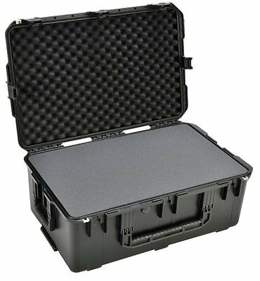 SKB Hard Case for Refractor Telescopes and Optical Tubes (w/ cubed foam insert)