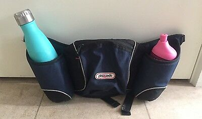 Phil & Teds Hang Bag - Great, Easy storage for drink bottle, phone, money