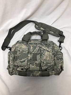 NEW LBT 2640D ABU Medium Bail Out Bag ACU Ranger Prepper LE Range Bag