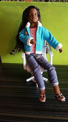 Only Hearts Club Doll ~ KAYLA RAE, AFRICAN-AMERICAN DOLL DRESSED  RARE