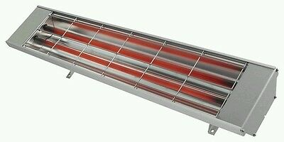 Thermofilm Heatstrip 2400W (THX 2400) MAX RADIANT OUTDOOR HEATER - HOT DEAL