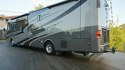 2006 Holiday Rambler 40PRQ- Motorhome type A, ONLY 8,393 miles, garaged,400hp