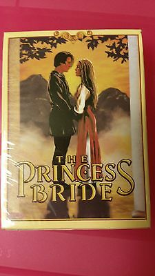 Princess Bride deck of playing cards  NEW!!  loot mystery crate lootcrate