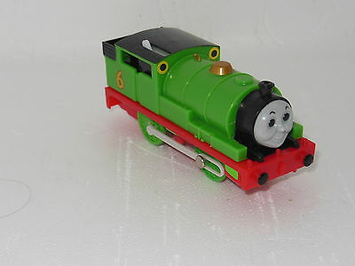 "Thomas The Tank Engine Tomy/trackmaster ""percy"" Gc"
