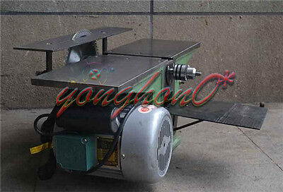 220V Bench Multifunctional Woodworking machine for Planing/ Sawing/ Drilling