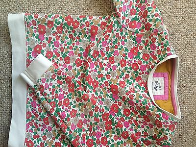 Girls Boden Jumper