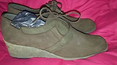 Chaussures Ted Lapidus p 37,5 cuir