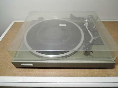 Pioneer PL 514 A Turntable 2 Speed Belt Drive