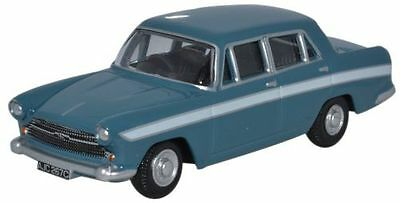 Austin Cambridge Persian Blue/White 76ACF001 OO Scale (suit HO also)