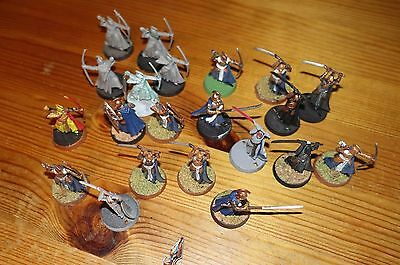 Warhammer Lord of the Rings Elves