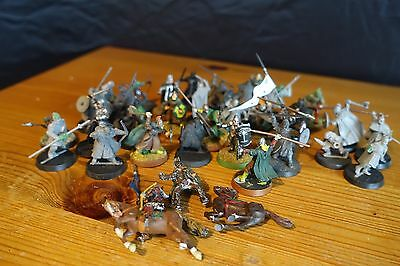 Warhammer Lord of the Rings Assorted Figures