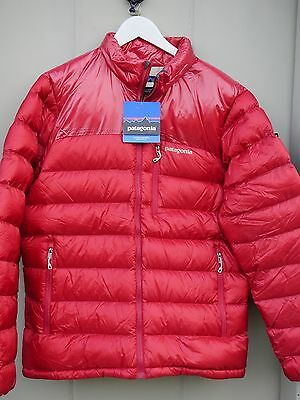 Patagonia Fitzroy Down jacket Red Large