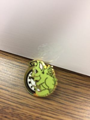 Time For You Pocket Dragon Pin Whimsical World Of Pocket Dragons