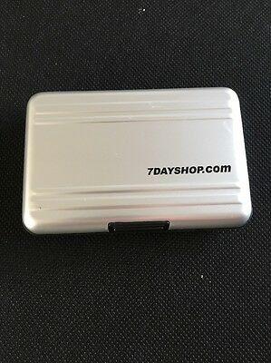 Compact Flash Case