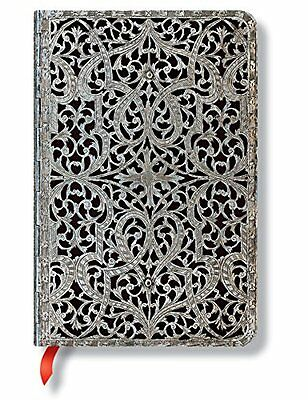 Shadow Classic Mini Lined Journal Paperblanks PB2185-8 Papeterie 01 03 2014
